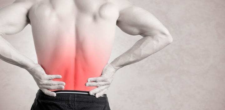 Resultado de imagen para dolor de espalda