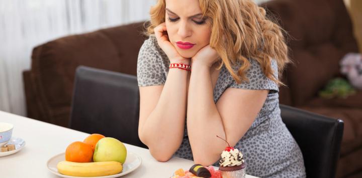 Embarazada duda si tomar azúcares añadidos