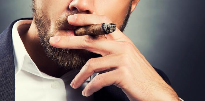 Vagina el consumo de cigarros