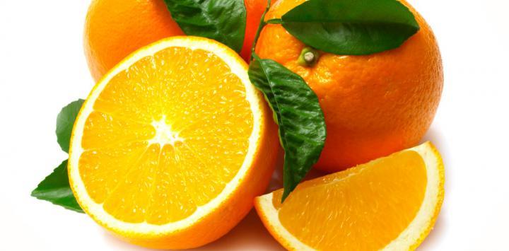 La naranja, la fruta reina del invierno - Dieta y Nutrición