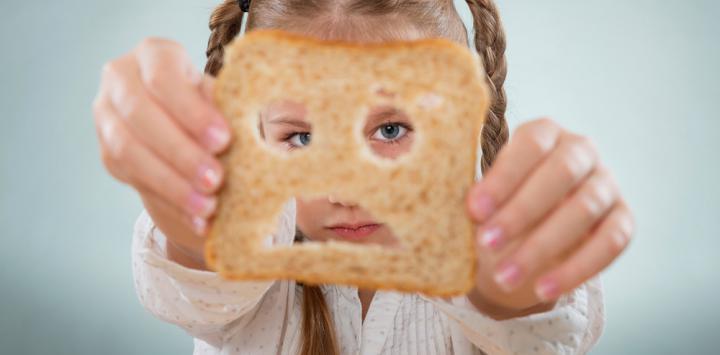 Si tienes estos síntomas podrías ser intolerante al gluten