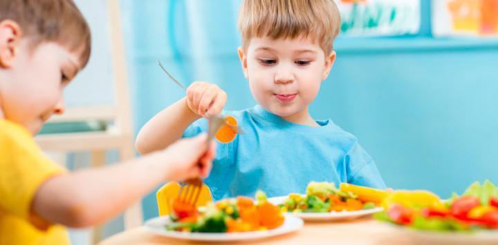 Comer Verduras Reduce Los Brotes De Esclerosis Múltiple