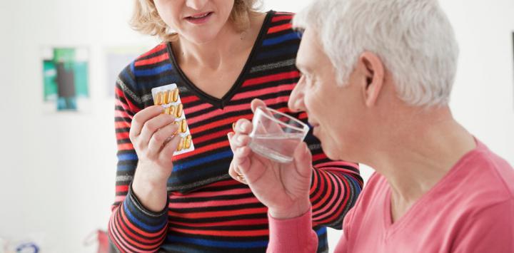 Tomar omega 3 beneficia al corazón tras un infarto