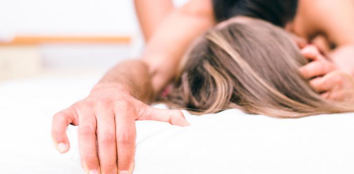 El sexo oral sin protección aumenta el riesgo de cáncer