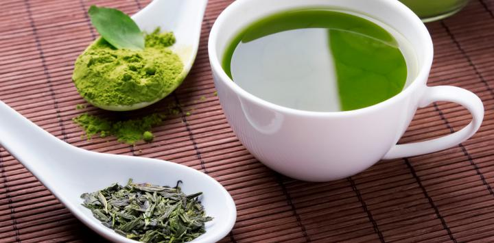 Té verde para tratar el síndrome de Down