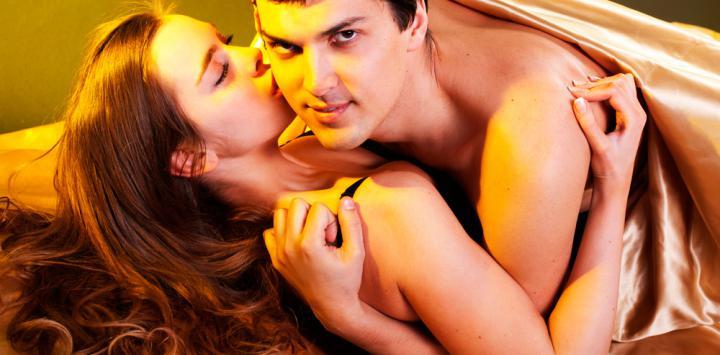 Una terapia con luz mejora el deseo sexual en hombres