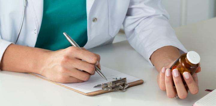 Nuevo tratamiento para la insuficiencia cardíaca crónica
