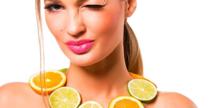 Alimentos que benefician la piel