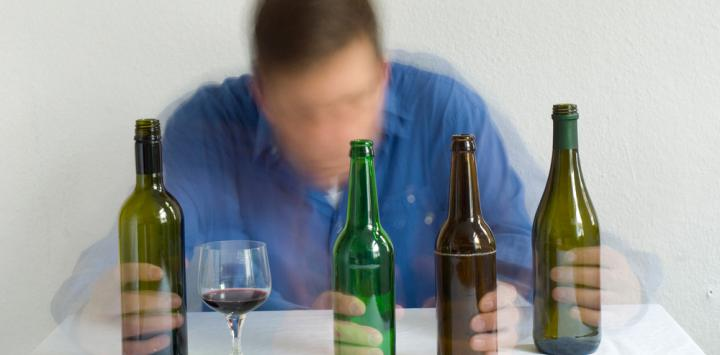 La cerveza por el fin de semana es el alcoholismo