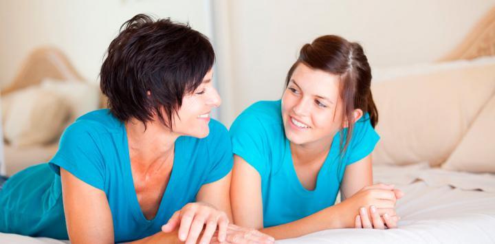 Test ¿te comunicas bien con tus hijos?