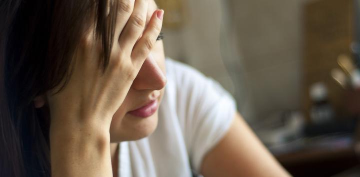 Test depresión