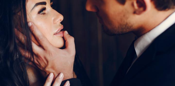 Test: ¿te sientes atraído por tu pareja?