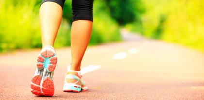 Por qué caminar es bueno para la salud del cerebro