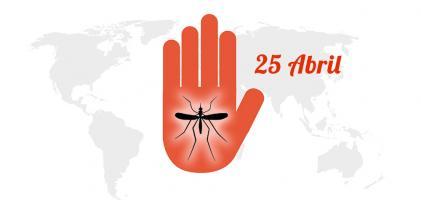 Día Mundial del Paludismo, acabemos con la malaria para siempre