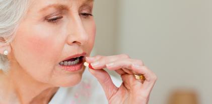 Las estatinas reducen el riesgo de ictus en mayores
