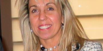 Dra. Almudena Zapatero, especialista en Oncología Radioterápica del H.U de la Pr