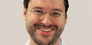 Entrevista Dr. Antonio González Martín, Jefe del Servicio de Ginecología del MD
