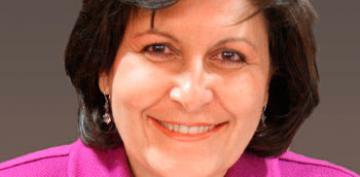 Begoña Barragán, presidenta del Grupo Español de Pacientes con Cáncer