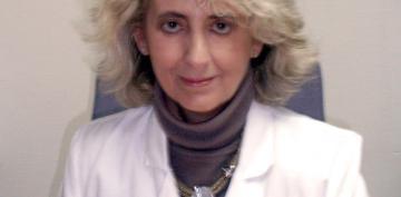Dra. Cristina Álvarez Escolá, experta en cáncer de tiroides
