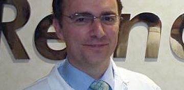 Dr. Antonio Cubillo, coordinador de la Unidad de Tumores Digestivos del CIOCC