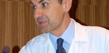 Dr. José María Muñoz, experto en tratamiento del dolor