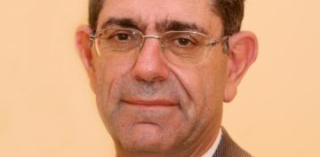 Dr. Manuel Martín Carrasco, Secretario de la SEP