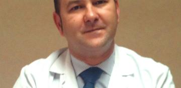 Dr. Juan Sopena, Jefe de Dermatología del MD Anderson Cancer Center