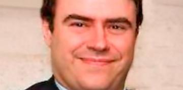 Dr. Julio Lambea, del Grupo Español de Tratamiento de Tumores de Cabeza y Cuello