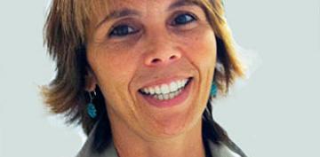 Dra. Laura García-Estévez, especialista en cáncer de mama