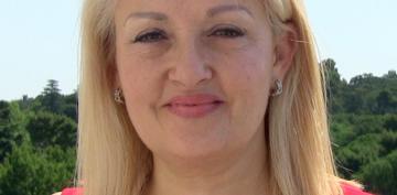 María Dolores Pérez Sancho