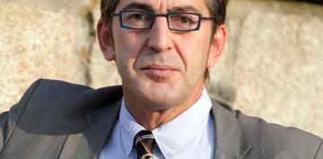 Pablo Martínez-Lage, experto en demencias