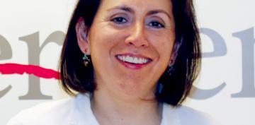 Dra. Pilar López Criado, oncóloga experta en melanoma