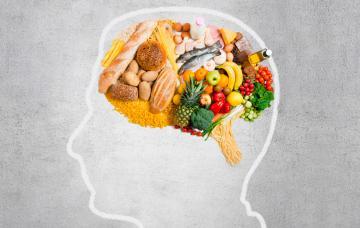 8 alimentos para un cerebro saludable