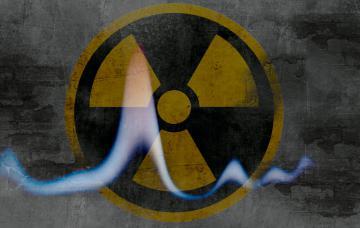 Efectos del gas radón
