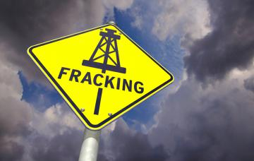 Fracking, riesgos para la salud