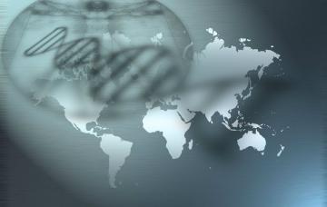 Diseñan el mapa genético más avanzado del mundo