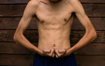Cancer de higado perdida de peso