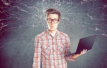 Tecnoestrés, el coste de abusar de las nuevas tecnologías