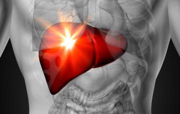 Biopsia hepática