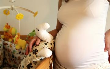 Cuándo empezar a preparar la habitación de tu bebé