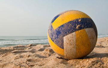 Deportes de playa