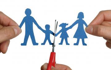 Cómo afecta el divorcio a tus hijos