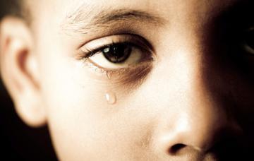 El duelo en los niños