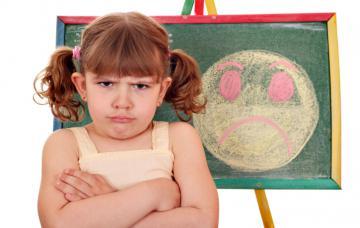 Qué es la fobia escolar