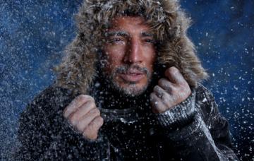 Congelamiento