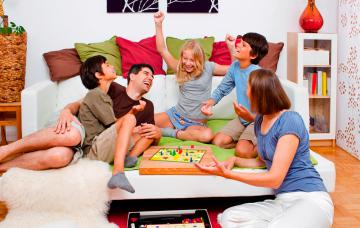 Actividades y juegos para hacer en casa