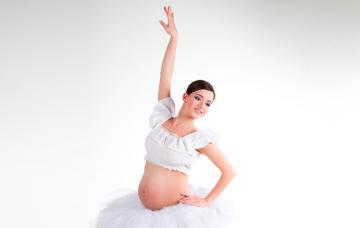 Beneficios de bailar para la embarazada