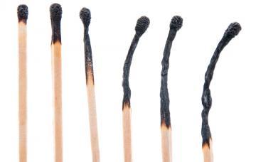 ¿Qué es el burnout?