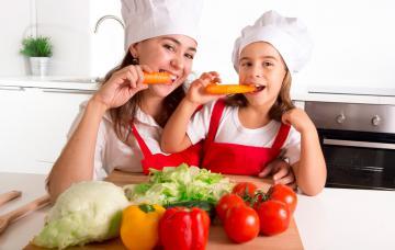 Raw food: devotos del crudismo