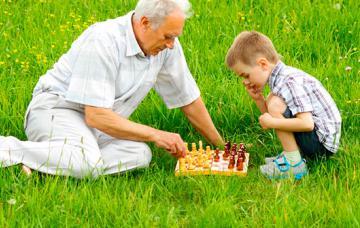 10 actividades para que los mayores ejerciten el cerebro